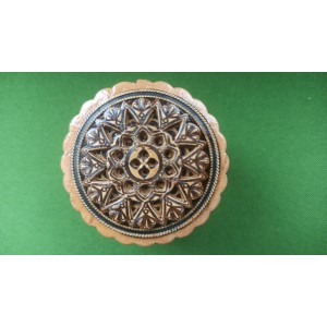 Бисерница прорезная ( Узор*3 ) Артикул : 91001-102
