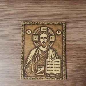 "Икона ""Иисус""     Артикул: 00250-02    Размер: 65*50"
